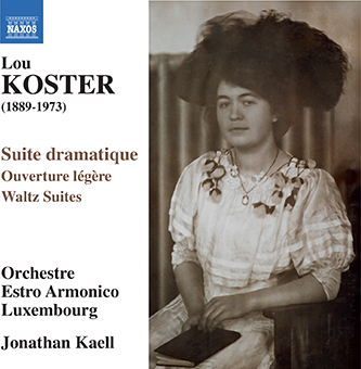 LouKoster_Naxos_Cover