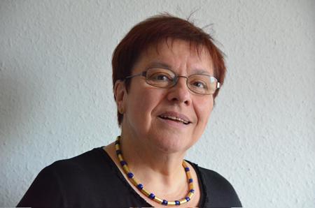Germaine Goetzinger