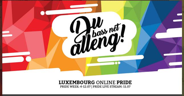 Luxembourg Pride Week