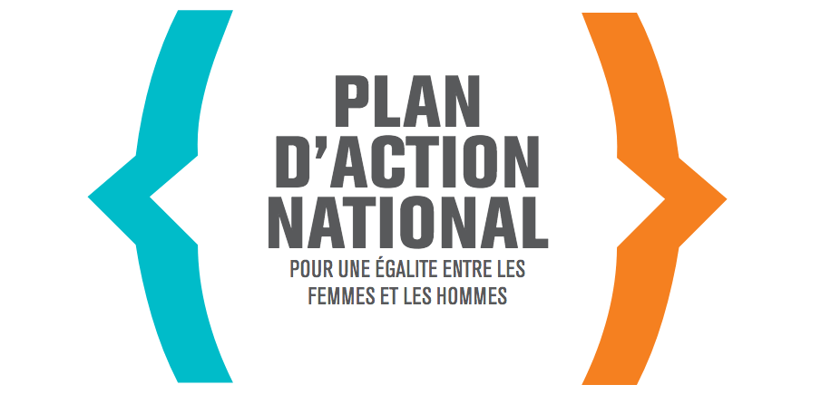 Stellungnahme zum Nationalen Aktionsplan für die Gleichstellung von Frauen und Männern