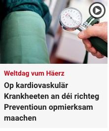 Reaktioun Kommentar RTL vum 29. September